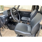 Mercedes G Wagon 250 Wolf  military for sale