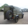 Land Rover Defender 90 Wolf Hard Top (REMUS)  в наличии для продажи