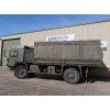 MAN HX60 18.330 4x4 Cargo Winch military Truck | used military vehicles, MOD surplus for sale