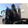 MAN TGA 26.400 6x4 Hook Loader With Crane for sale | for sale in Angola, Kenya,  Nigeria, Tanzania, Mozambique, South Africa, Zambia, Ghana- Sale In  Africa and the Middle East