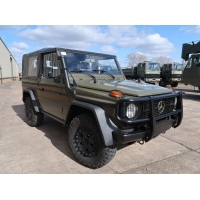 Mercedes G Wagon 250 Wolf lhd 4X4 for sale in Africa