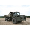 Terex 3066 (TA25 Army) Articulated Dumper 6x6 & Multilift system  military for sale