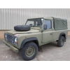 Land Rover Defender 110 300TDi Pickup/ Ex Army UK » military for sale in Angola, Kenya,  Nigeria, Tanzania, Mozambique, South Africa, Zambia, Ghana- Sale In  Africa and the Middle East