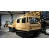 Hagglund BV206 Cargo Carrier & crane Hiab (Amphibious)  for sale