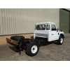 Land rover 130 LHD chassis cabs for sale | for sale in Angola, Kenya,  Nigeria, Tanzania, Mozambique, South Africa, Zambia, Ghana- Sale In  Africa and the Middle East