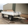 Traiload Cargo Trailer for sale in Africa