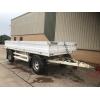 Traiload Cargo Trailer for sale