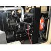 Caterpillar  XD20P2 13.5 KVA  generator set for sale