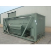 20FT ISO Potable Water Tank Containers | used military vehicles, MOD surplus for sale
