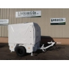 Karcher TFK 250 army mobile field kitchen trailer | military vehicles, MOD surplus for export