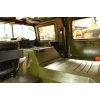 Hagglund  BV206 Cargo Carrier with Crane  for sale Military MAN trucks