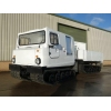 Hagglund Bv206 Load Carrier with cargo bed only