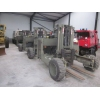 Moffett Mounty M2275 forklift Truck-mounted forklifts | used military vehicles, MOD surplus for sale