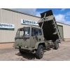 Leyland Daf 4x4 Tipper Truck  military for sale