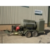 Ex Military Fluid Transfer 1000 Litre Tanker Trailer | used military vehicles, MOD surplus for sale