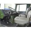 Mercedes Unimog U1300L crane truck   ex military for sale