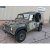 Land Rover Defender Wolf 110 RHD Hard Top (Remus)