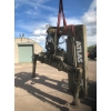 Bedford TM 6x6 Drop Side Cargo Truck with Atlas Crane | used military vehicles, MOD surplus for sale