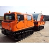 Hagglund  BV206 Cargo Carrier with Crane