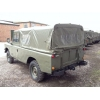 Land Rover Series III 109 -LHD LWB soft tops (Petrol) | 