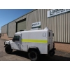 Land Rover Snatch 2A Armoured Defender 110 300TDi