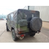 Mercedes Benz 250GD wolf 4x4 | used military vehicles, MOD surplus for sale