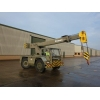 Jones IF8 M mobile military crane for sale in Africa