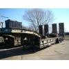Trailmaster TS45 45,000kg semi low bed  EX.MOD  trailer | 