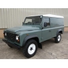 Land Rover Defender 110 TDCi Hard Top
