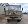 DAF YA4440 4x4 Cargo Trucks With Canopy | used military vehicles, MOD surplus for sale