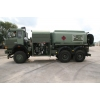 Iveco 200-32 8,000lt  6x4 Airfield  tanker truck   ex military for sale
