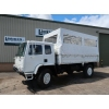Leyland Daf 45.150 Personnel Carrier Truck | military vehicles, MOD surplus for export