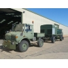 Schmidt towed gritter trailer | military vehicles, MOD surplus for export