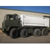 Foden 8x6 DROPS truck with multilift   ex military for sale