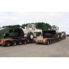 Terex 72-71B Wheeled Loading Shovel  ExMoD For Sale / Ex-Military Terex 72-71B Wheeled Loading Shovel