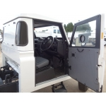NEW (camper vans)  Land Rover 130 Defender  RHD | military vehicles, MOD surplus for export