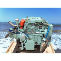 Perkins 4108 Diesel Engine for sale