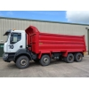 Renault Kerax 440 DXi  8x4 2012 Tipper | used military vehicles, MOD surplus for sale