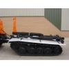 Hagglunds BV206 DROPS Unit  (multilift Palfinger)  military for sale