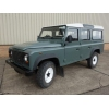 Land Rover Defender 110 TDCi Station Wagon RHD