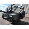 Land Rover Defender Wolf 110 Scout 4x4 | used military vehicles, MOD surplus for sale
