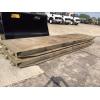 Pair of heavy duty alloy bridge ramp  for sale
