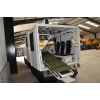 Used  Refurbished Hagglunds Bv206  soft top ambulance for sale