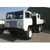 Scania SBAT 111SA 6x6 drop side cargo truck | military vehicles, MOD surplus for export