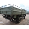 Iveco 110-17A 4x4 Drop Side Cargo Truck  for sale Military MAN trucks