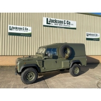 Land Rover Defender Wolf 110 RHD hard top (REMUS) for sale in Africa