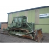 Caterpillar D7G Dozer with Ripper  military for sale