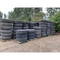 Michelin 14.00R20 XZL Tyres for sale