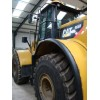 Caterpillar 966H wheeled loader | used military vehicles, MOD surplus for sale