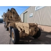 Iveco Trakker 8x8 with Armoured Cab   ex military for sale